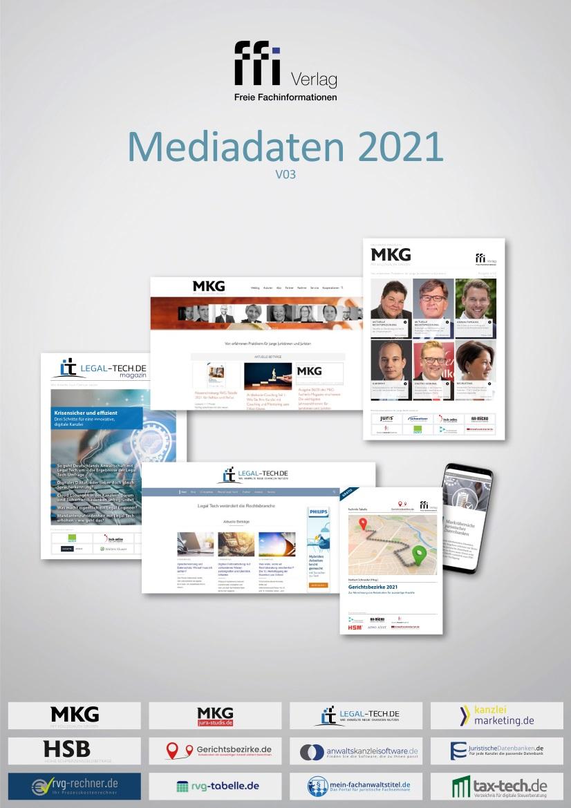FFI Mediadaten 2021